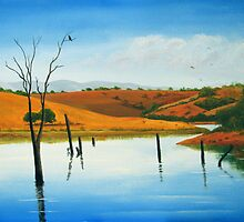 Glenmaggie by Faye Doherty
