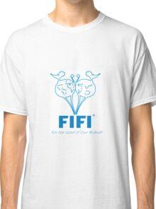 Fifi Classic T-Shirt
