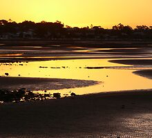 Sandgate by PhotosByG