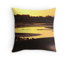 Sandgate Throw Pillow