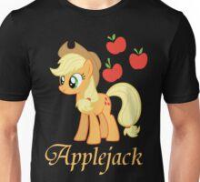Applejack T-shirt Unisex T-Shirt