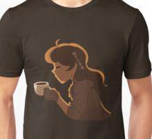 Coffee Girl Unisex T-Shirt