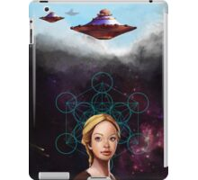 Pleiades iPad Case/Skin