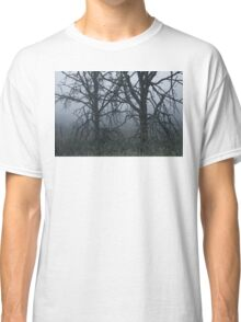 Forest Skeletons Classic T-Shirt