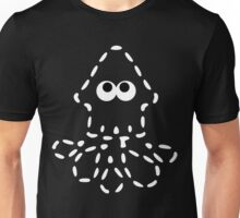 Ninja Squid Unisex T-Shirt
