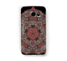 PSYCHEDELIC ROSE Samsung Galaxy Case/Skin