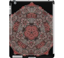PSYCHEDELIC ROSE iPad Case/Skin