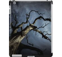 From the darkness it came iPad Case/Skin