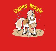Gypsy Magic Womens Fitted T-Shirt