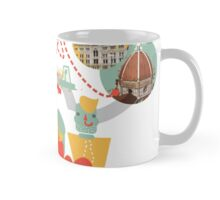 Travel with LOVE (italy) Mug