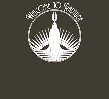 Bioshock Welcome To Rapture T-Shirt