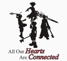 All Hearts are Connected by Steven Hoag