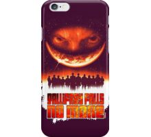 Gallifrey Falls No More (Gradient) - 2015 iPhone Case/Skin