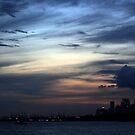 An Evening of my Dream by Vivek Bakshi