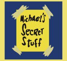 Michael's Secret Stuff - Space Jam Bottle  Kids Clothes