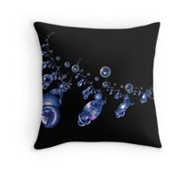 Necklace Throw Pillow