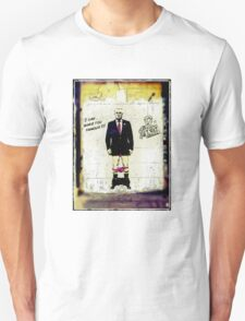 """I can make you famous""- Max Clifford T-Shirt"