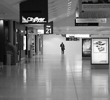 Terminal Isolation by Rhoufi