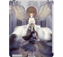 Repentence iPad Case/Skin