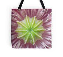 'Marshmallow' Tote Bag