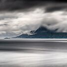 Sound of Sleat by maxblack