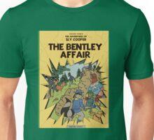 The Bentley Affair Unisex T-Shirt