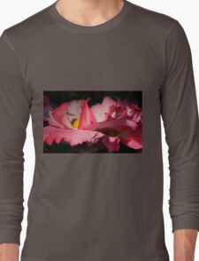 Painted By Nature Long Sleeve T-Shirt