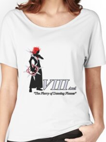 The Flurry of Dancing Flames Women's Relaxed Fit T-Shirt