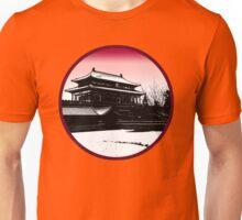 FORBIDDEN CITY Unisex T-Shirt