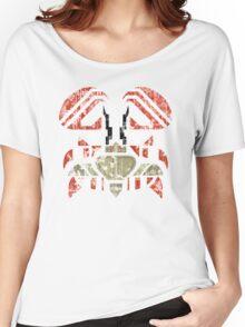 Monster Hunter - Hermitaur Logo Women's Relaxed Fit T-Shirt
