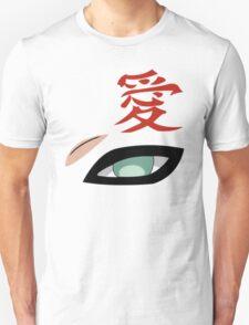 Sabaku No Gaara t shirt, iphone case & more T-Shirt