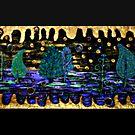 REDREAMING GOLDEN VALLEY by WENDY BANDURSKI-MILLER