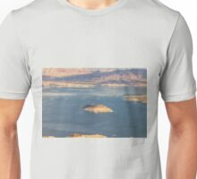 Island - Lake Mead - Grand Canyon 3 Unisex T-Shirt