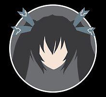 4 Goddesses -Black v2 by Karto