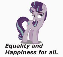 Equality for All by Steven Hoag