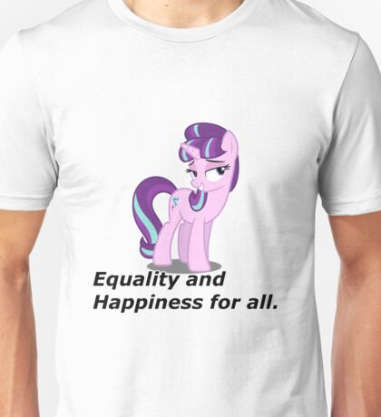 Equality for All Unisex T-Shirt