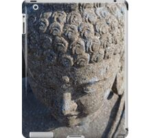 Peaceful Buddha iPad Case/Skin