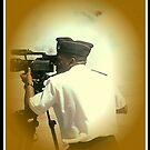 Camera, action....... by Karlientjie