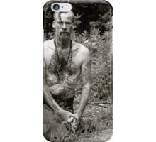 Infinity Ra El know thyself  iPhone Case/Skin