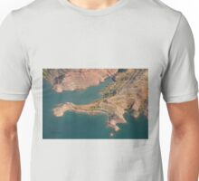 Lake Mead - Grand Canyon 3 Unisex T-Shirt