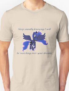 Sleep Well My Friends Unisex T-Shirt