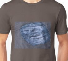 Oyster Shell Close-up Unisex T-Shirt