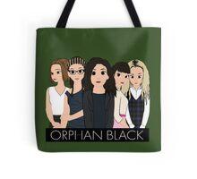 Disney Orphan Black Tote Bag