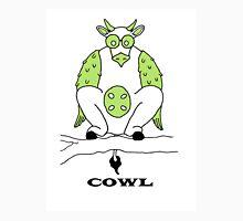Cowl Unisex T-Shirt