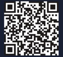 Leave a message - QRcode by badkarma