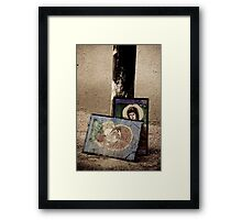 OnePhotoPerDay Series: 181 by L. Framed Print
