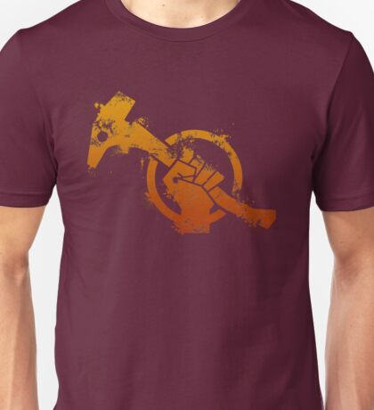 Red Faction Guerrilla Unisex T-Shirt