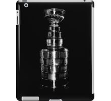 Lord Stanley's Cup iPad Case/Skin