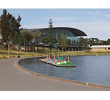 Adelaide Convention Centre Photographic Print