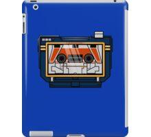 On Board Sound iPad Case/Skin
